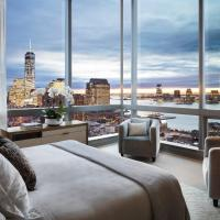 The Dominick Hotel, hotel v oblasti SoHo, New York