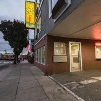 SeaScape Inn - A FairBridge Hotel, hotel in Sunset District, San Francisco
