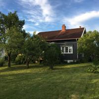 Hus i Bø, hotell i Bø
