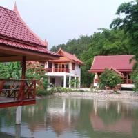 Jasmin Resort, hotel near Mae Hong Son Airport - HGN, Mae Hong Son