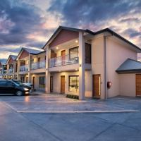 Renmark Holiday Apartments, hotel in Renmark