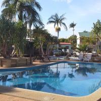 Ingenia Holidays Taigum (Formerly Colonial Village), hotel em Brisbane