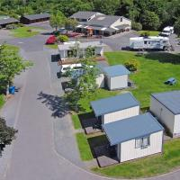 Leith Valley Holiday Park and Motels