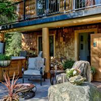 A Suite Retreat - Beyond Bed & Breakfast, hotel in Sun Peaks