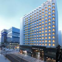Ramada Encore by Wyndham Seoul Magok, hotel near Gimpo International Airport - GMP, Seoul