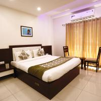 Hotel Fortune Plaza, hotel in Ajmer