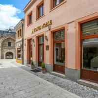 Hotel Noble, hotel in Sarajevo