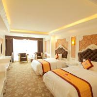 Lao Cai Royal Hotel, khách sạn ở Lào Cai