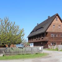 Apartmán ve Skanzenu, Hotel in Třebechovice pod Orebem