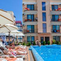 Hotel Grand More, hotel in Zatoka