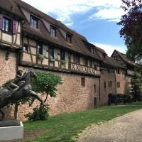Apartment Cali Elina, hotel in Riquewihr