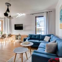 Amber Baltic Apartment
