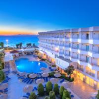 Lito Hotel, отель в городе Иксия