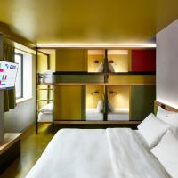 YOOMA Urban Lodge, hotel in 15th arr., Paris