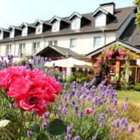 Hotel und Restaurant Eurohof, hotel in Baerl, Duisburg