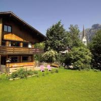 Alps Villa, hotel in Mellau
