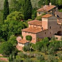 Cozy Holiday Home in Poreta Italy with Pool, hotel v destinácii Spoleto