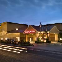 Hampton Inn & Suites Hershey, hotel in Hershey