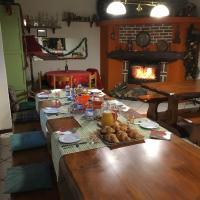 Boscotenso, hotell i Premosello Chiovenda