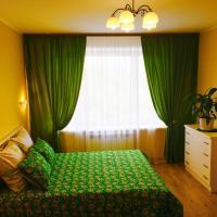Luxe apartment Dmitrov
