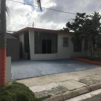 Joe Apartment, hotel near Luis Munoz Marin International Airport - SJU, San Juan