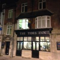The Tides Inn, hotel in Weymouth