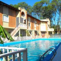 Casa Di Aqua Apart Hotel, hotel en Concordia