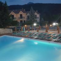 Rifugio del Cavaliere, hotel in Ateleta
