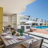 Cabanas Beach Club by MarsAlgarve, hotel em Cabanas de Tavira