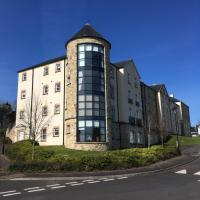 Silverhill House Apartment, hotel in Enniskillen