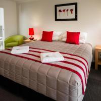 Wallsend Executive Apartments, hotel em Newcastle