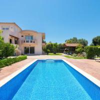 Villa Rea, hotel near Rhodes International Airport - RHO, Kremasti