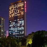 Soluxe Hotel Guangzhou, hotel in Guangzhou