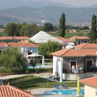 Kalloni village apartments
