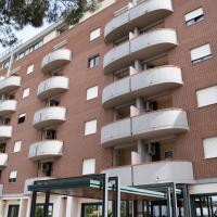 Hotel Palace 2000, hotel a Pomezia
