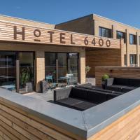 Hotel 6400, hotel i Sønderborg