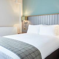 New Inn by Greene King Inns, hotel in Newport