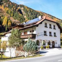 Hotel Sonnenhof, hotel in Kaunertal