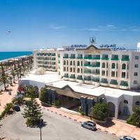 El Mouradi Hammamet, отель в Хаммамете