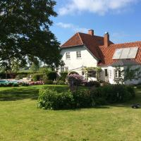Marielyst Bed and Breakfast, hotel i Næstved