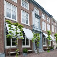 De Eendracht Maarssen, hotel in Maarssen