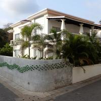 Villa Carpe Diem Goa