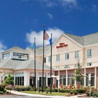 Hilton Garden Inn Norman, hotel in Norman