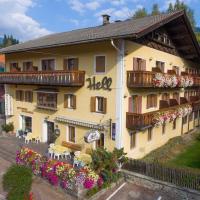 Hotel Hell, hotell i Welsberg