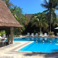 Hotel Plaza Caribe, hotel a Cancún