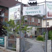 Pension Spreeeck, Hotel in Ebersbach-Neugersdorf