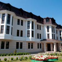 Ligena Hotel, hotell nära Boryspil internationella flygplats - KBP, Boryspil