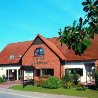 """Gasthof """"to`n Eikbom"""", Hotel in Dargen"""