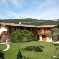 Ai Casali, hotel a Cividale del Friuli