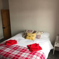 Lowton Lodge, hotel in Leigh